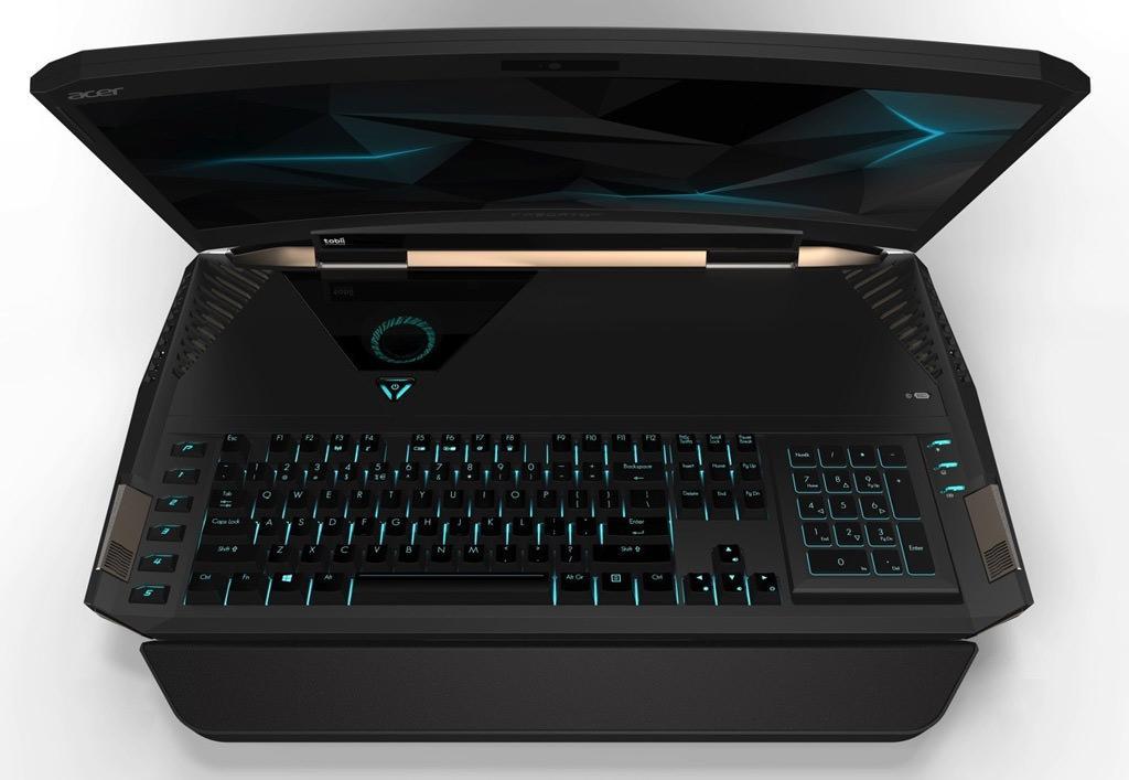 Acer Predator X21 01