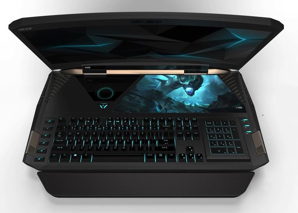 Acer Predator X21 02