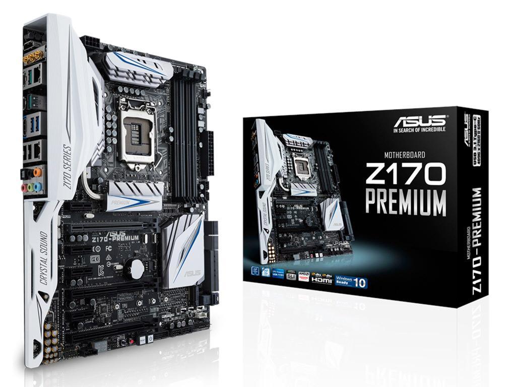 Z170 Premium board 17