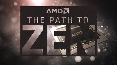 Немного про AMD Zen и материнские платы к ним
