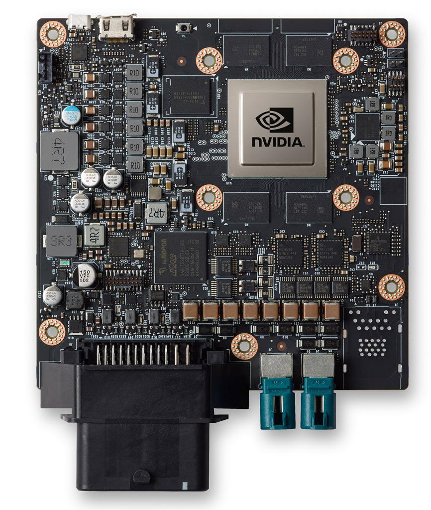 Nvidia Drive PX2 01