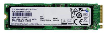 SSD-накопители Samsung Evo 960 – быть может, грядущий хит
