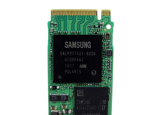 Samsung Evo 960 02