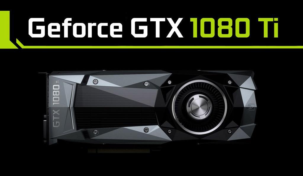 Nvidia GTX 1080 Ti specs 01