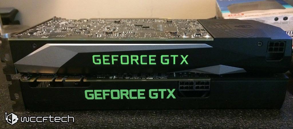 2012 GeForce GTX vs 2016 GeForce GTX 1