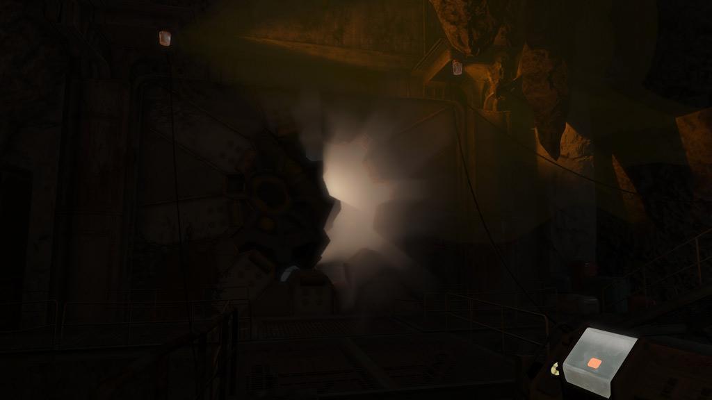 Fallout 4 Vault 1080 01