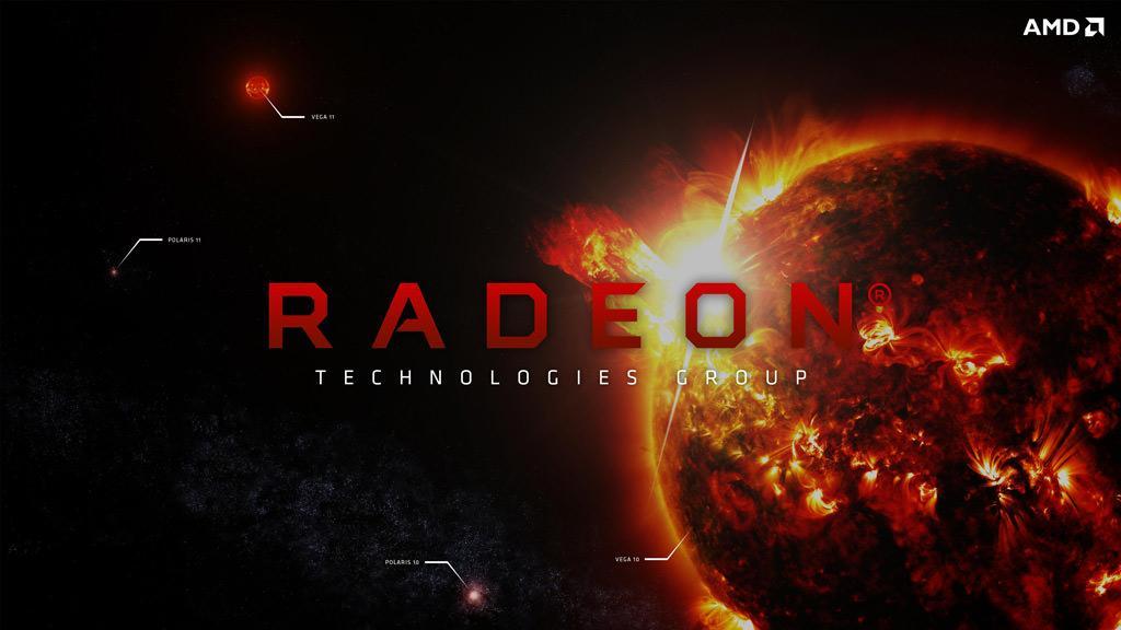 AMD Vega 10 Vega 20 1