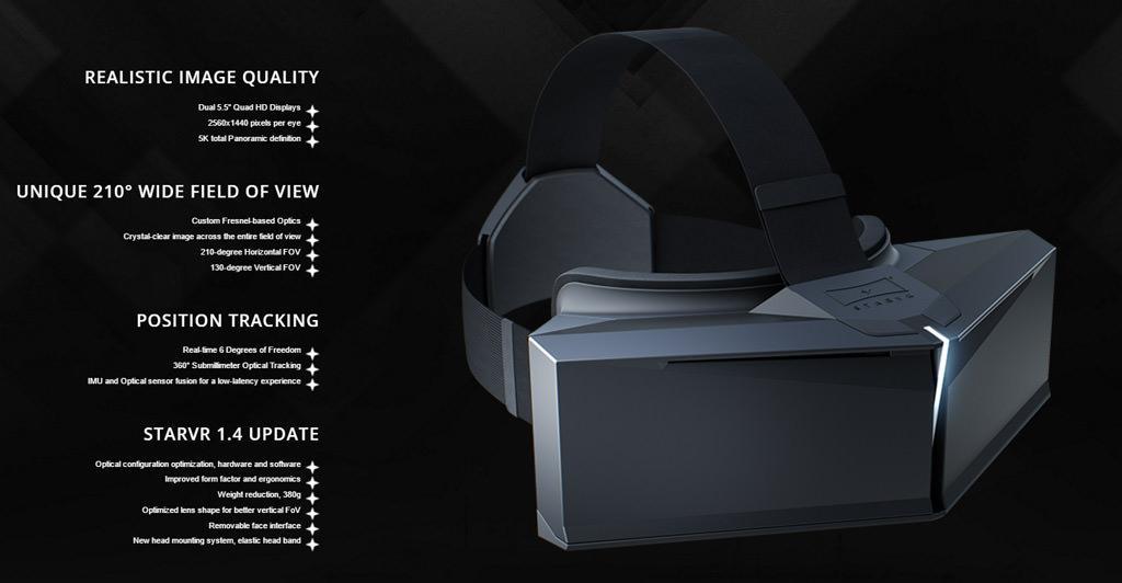 Acer VR Backpack 3