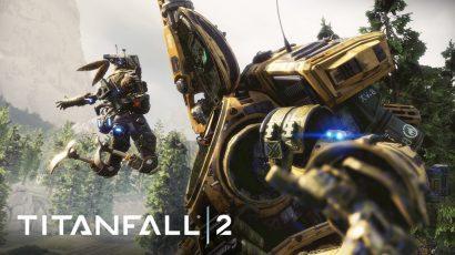 Системные требования Titanfall 2