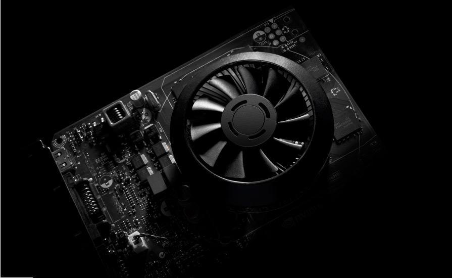 NVIDIA GeForce GTX 1050 Ti GTX 1050 1