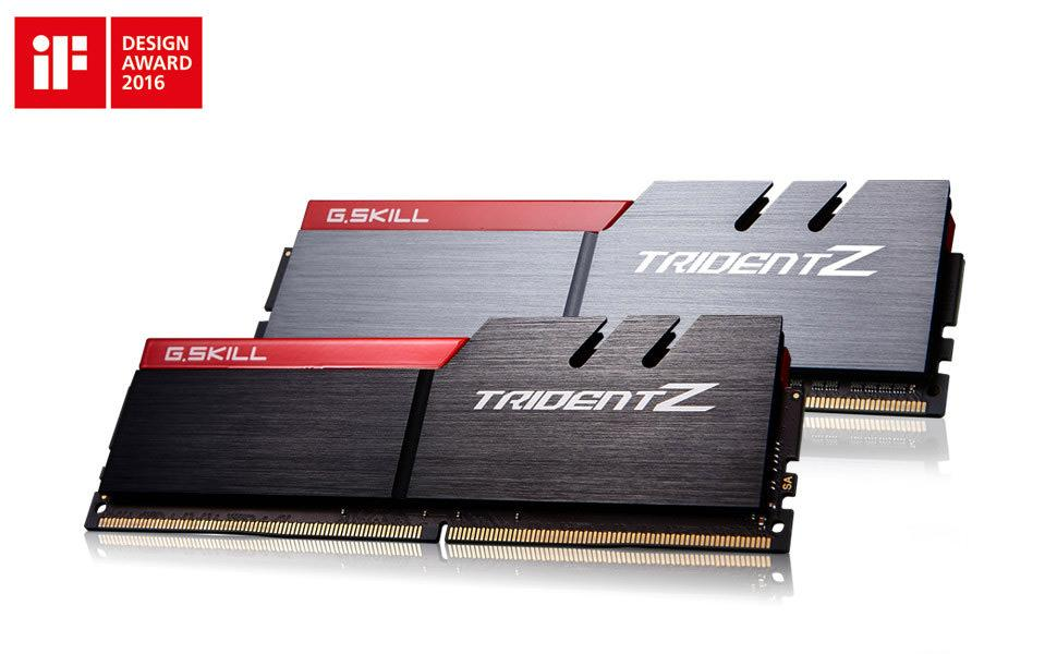 G.Skill TridentZ DDR4 3866 01