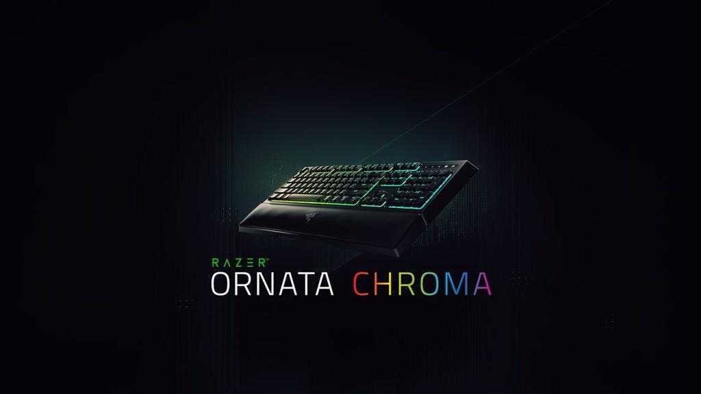 Razer Ornata Chroma 02