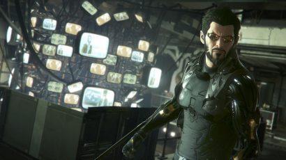 Deus Ex: Mankind Divided. Долгожданная поддержка DirectX 12 и первое дополнение