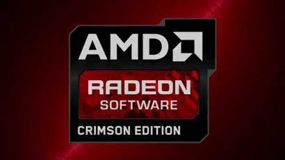 Драйвер AMD Crimson 16.9.1 доступен для загрузки