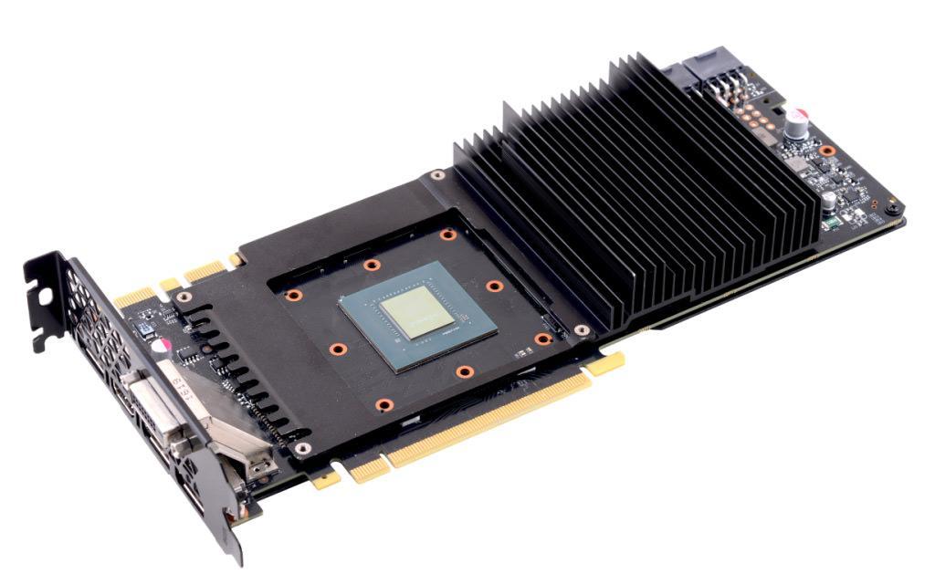 Inno3D GeForce GTX 1080 iChill Black 02