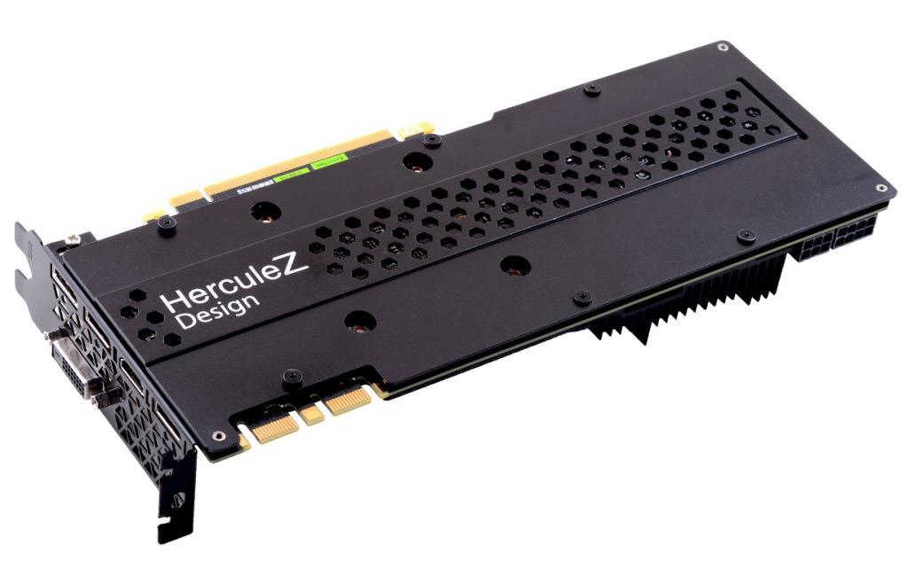 Inno3D GeForce GTX 1080 iChill Black 03