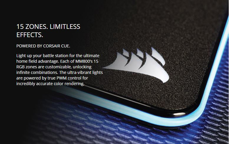 Corsair Polaris MM800 RGB 03