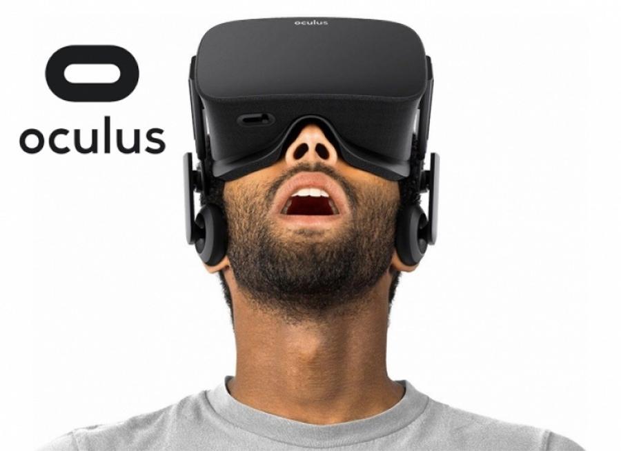 Oculus VR теперь обзавелась собственным звуком за