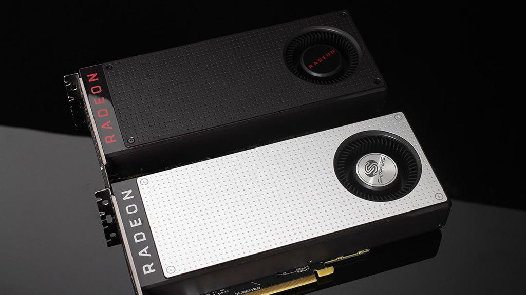 AMD скоро снизит рекомендованную цену Radeon RX 470