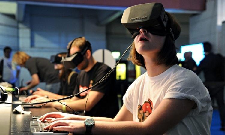 AMD VR 1