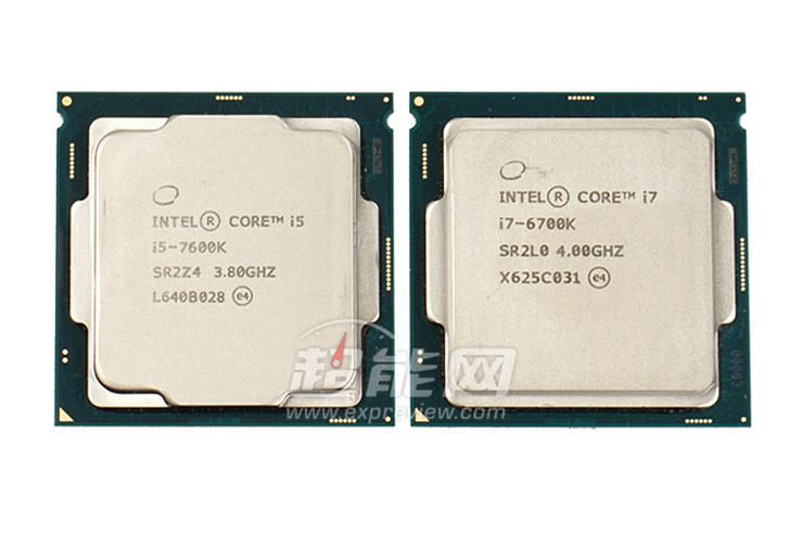 Какая толщина подложки у Intel Kaby Lake?