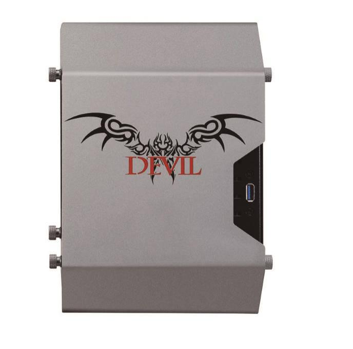 PowerColor Devil Box 2