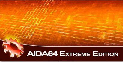 FinalWire выпустила AIDA64 v5.80
