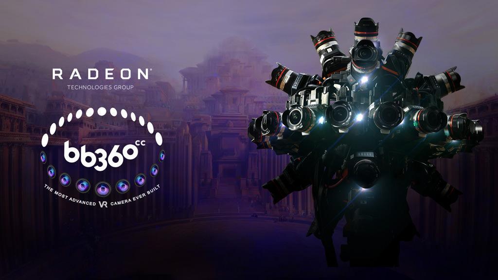 AMD bb360 1