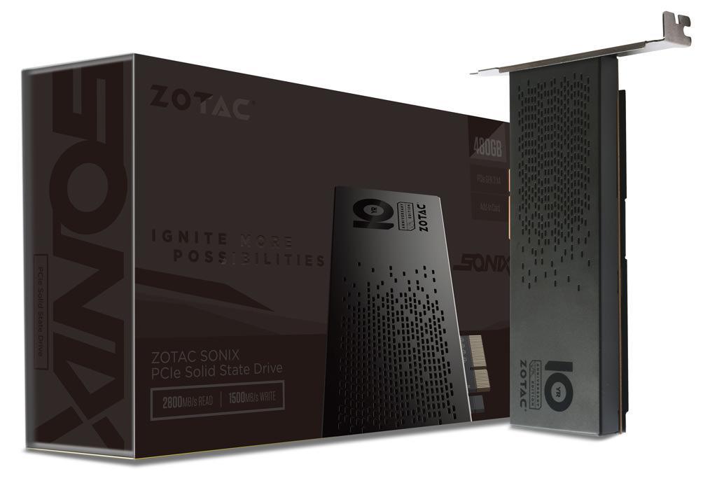 Zotac 10 Year Anniversary Edition 6