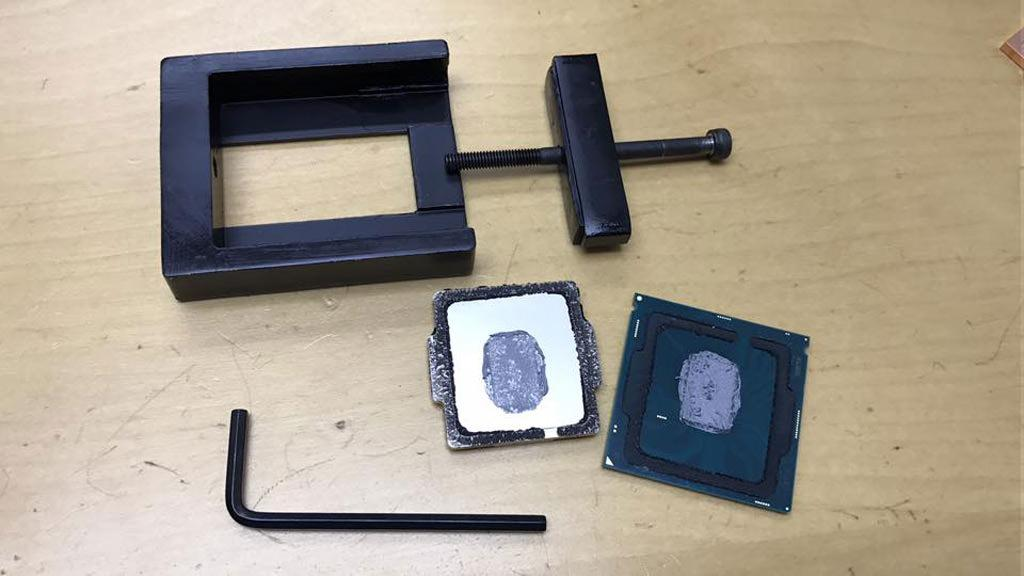 Intel Kaby Lake. А что там под крышкой?