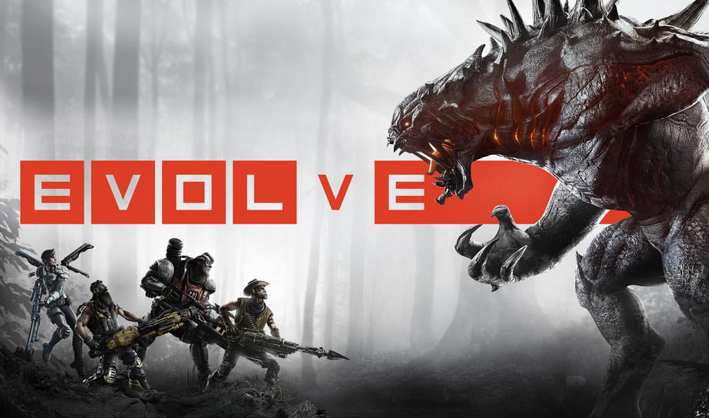 Evolve stops support