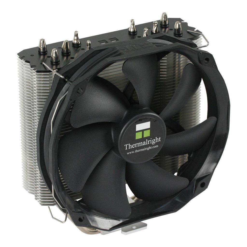 Thermalright выпустила процессорный кулер True Spirit 140 Direct