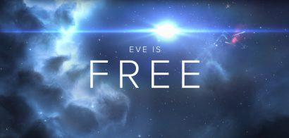 EVE Online частично перебирается на F2P-модель