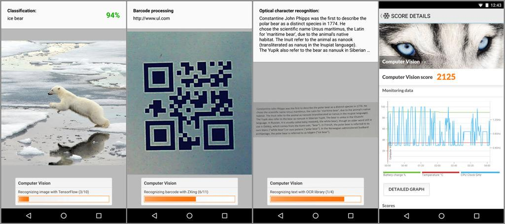 Futuremark PCMark for Android 3
