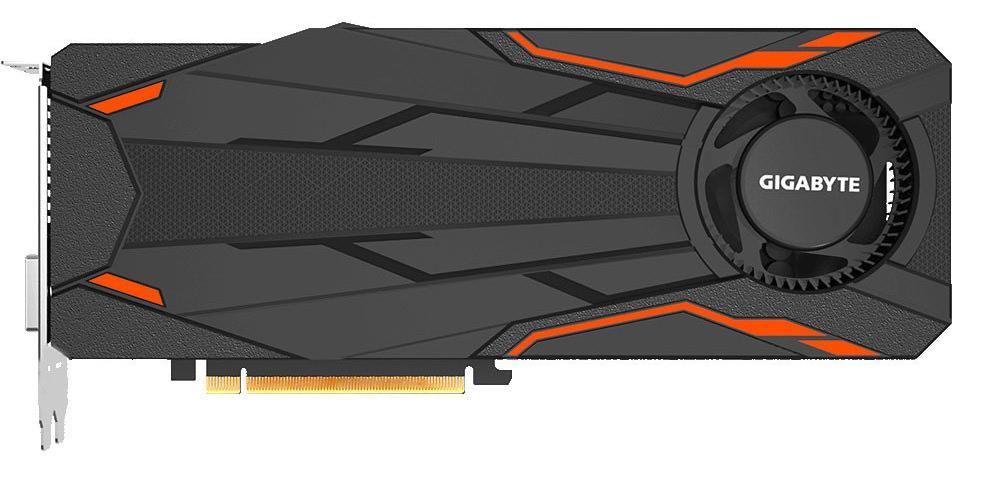 Gigabyte GeForce GTX 1080 TT 3