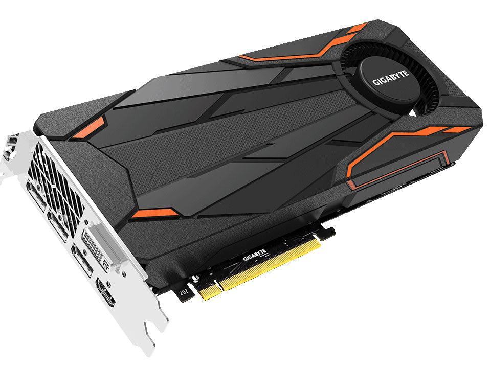 Gigabyte GeForce GTX 1080 TT 4