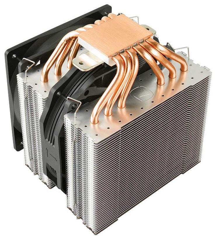 SilentiumPC Grandis 2 XE1436 2