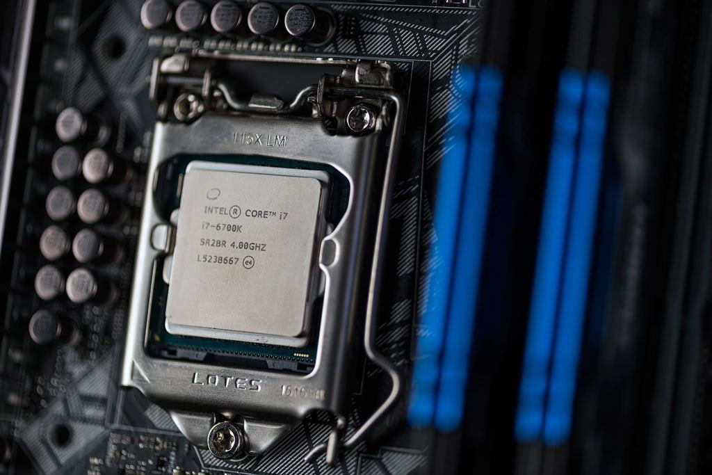 Intel Kaby Lake vs Skylake 1