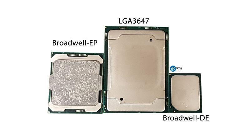 Intel LGA 3647 2