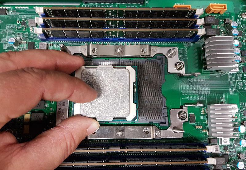Intel LGA 3647 3