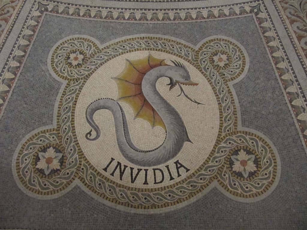 Nvidia logo story 2