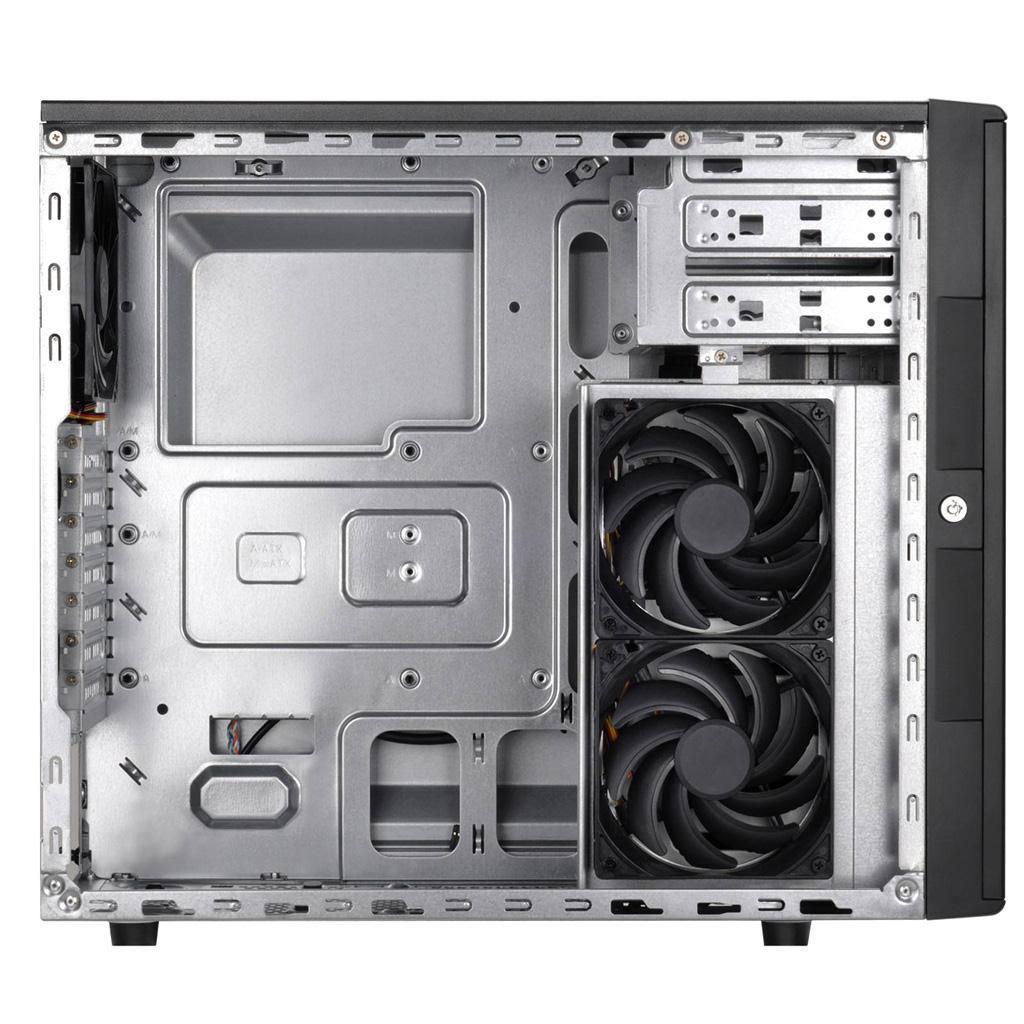 SilverStone CS380 4