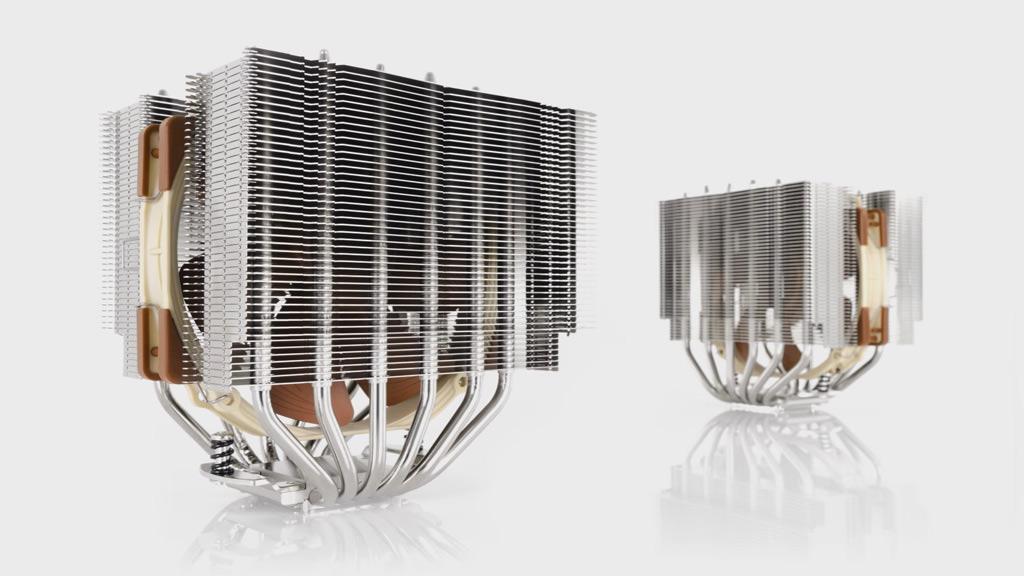 Обзор процессорного кулера Noctua NH-D15S. Ближе к народу