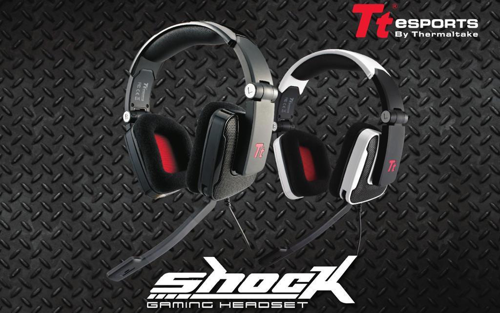 tt shock black 17
