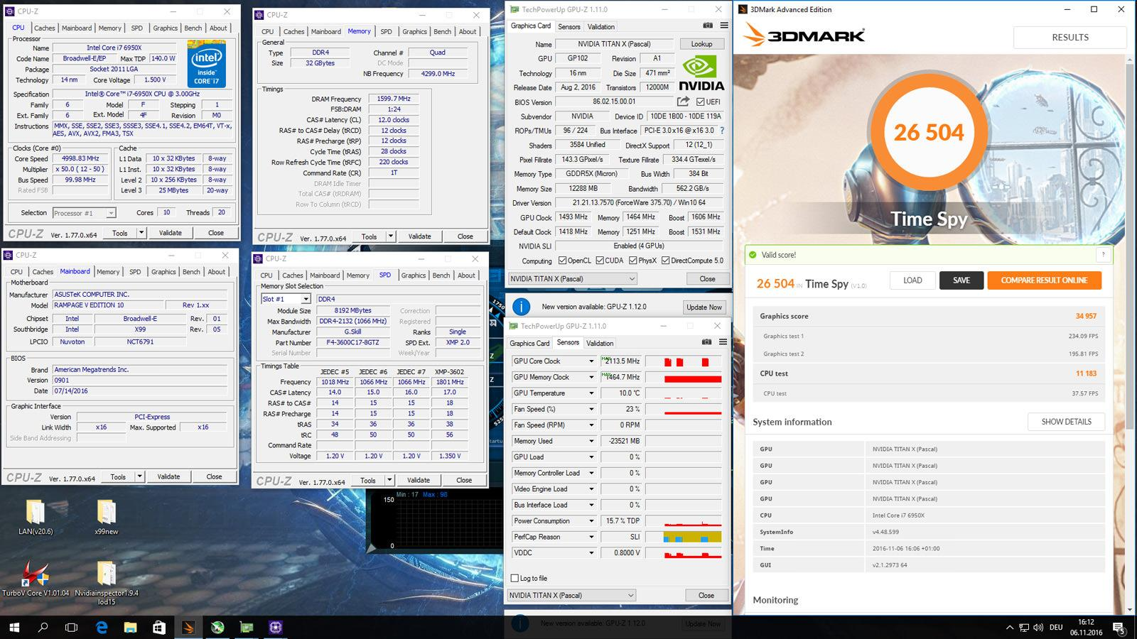 3dmark world record 2