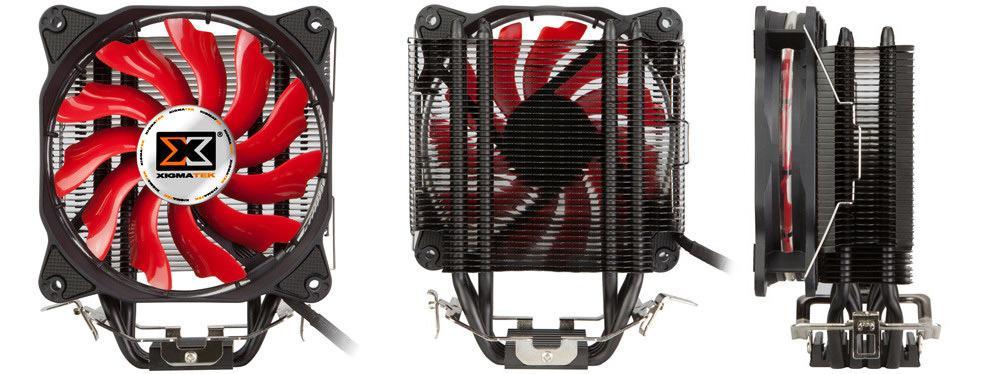 Xigmatek Tyr SD1264B 2