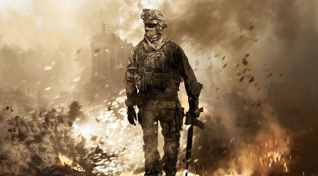 Готовят ли Activision обновление для Call of Duty: Modern Warfare?