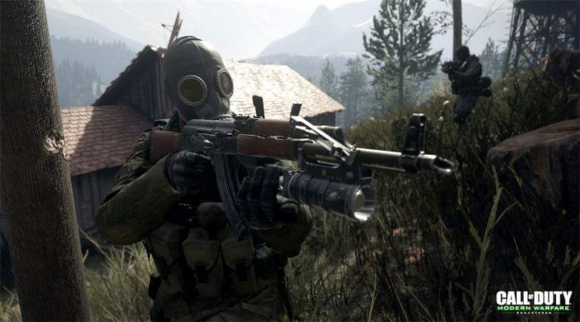 COD modern warfare possible dlc2