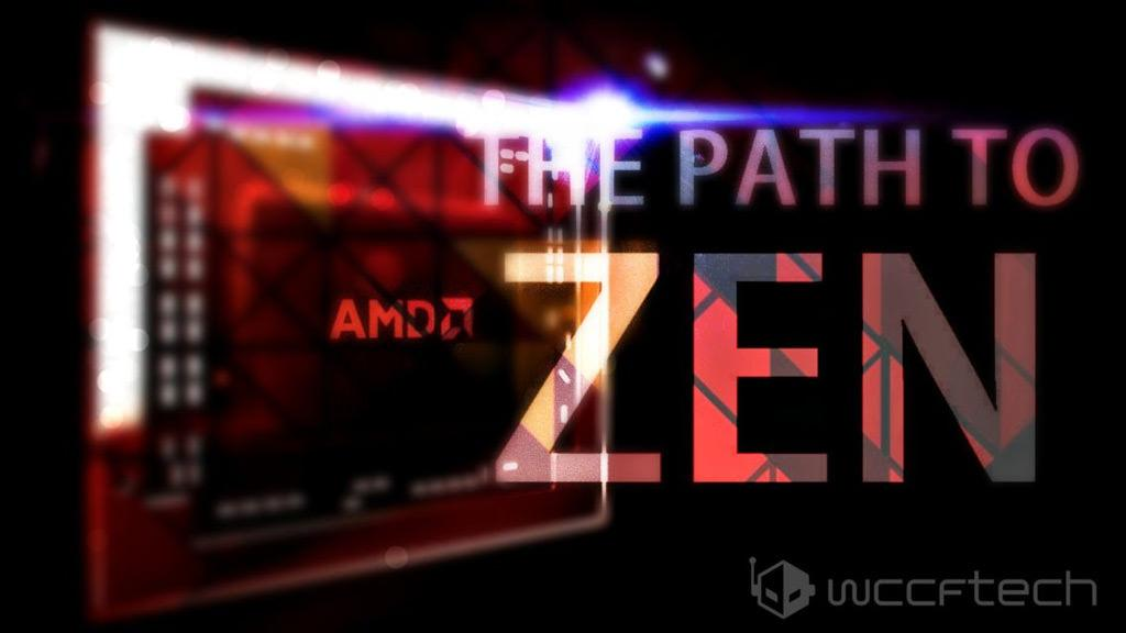 AMD Zen SR7 1