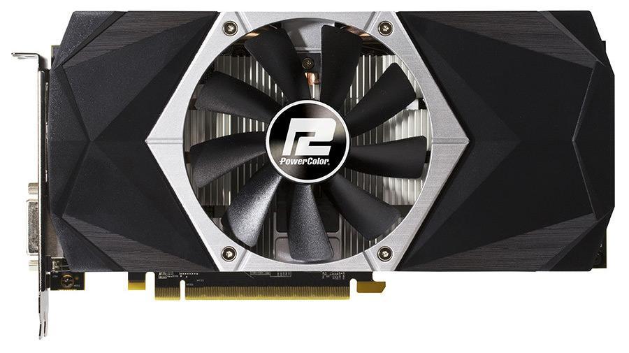 PowerColor Radeon RX 470 Red Dragon V2 2